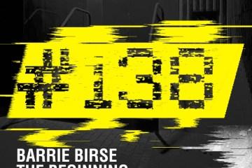 Barrie Birse – The Beginning