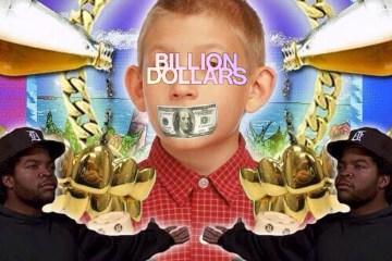 Billion Dollars – Inmortal