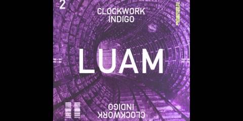 Clockwork Indigo - LUAM