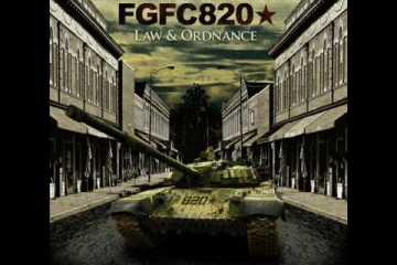 FGFC820 - Welcome to baghdad