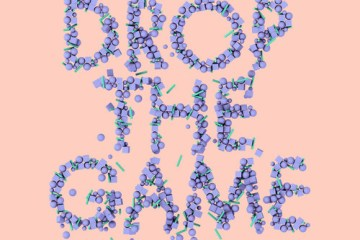 Flume & Chet Faker - Drop the Game (Sweater Beats Remix)
