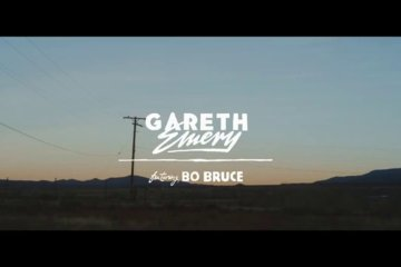Gareth Emery feat. Bo Bruce - U (Official Music Video)