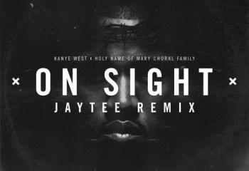 Kanye West - On Sight (Jaytee Remix)