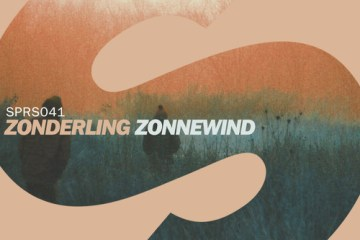 Zonderling - Zonnewind