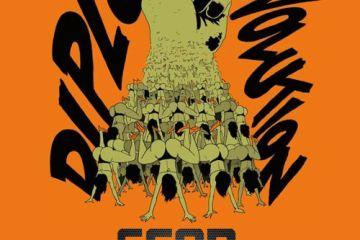 Diplo - Revolution (SEAN&BOBO REMIX)