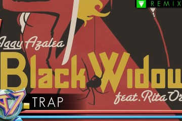 Iggy Azalea - Black Widow ft. Rita Ora (Onderkoffer X CHOCO Remix)