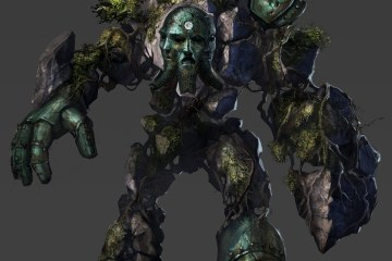 Killer Instinct Aganos