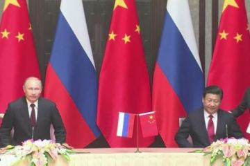 russia and china strategic allies