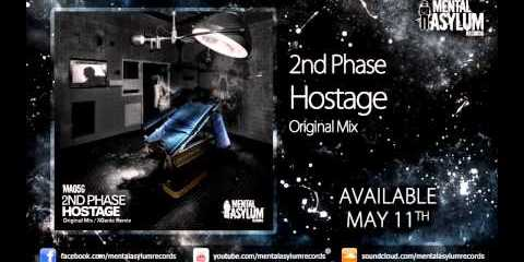 2nd Phase - Hostage (Original Mix)