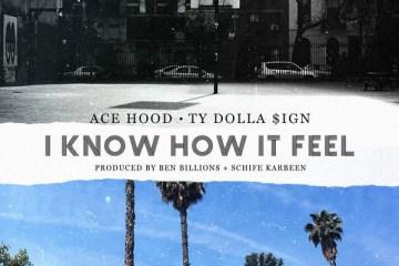 Ace Hood - I Know How It Feel