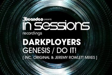 Darkployers - Genesis (Original Mix)