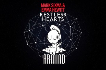 Mark Sixma & Emma Hewitt - Restless Hearts