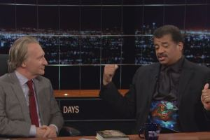 Neil deGrasse Tyson Explains the Importance of Discovering Water on Mars