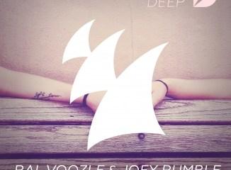 RAI, Voozle & Joey Rumble - My Love For You