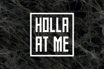 Rusty Hook - Holla At Me
