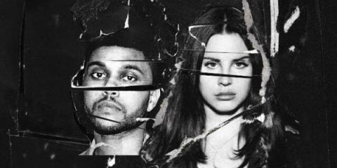 The Weeknd ft. Lana Del Rey - Prisoner