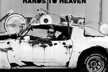 Armin van Buuren feat. Rock Mafia - Hands To Heaven