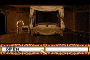 Atari Lynx - Dracula The Undead
