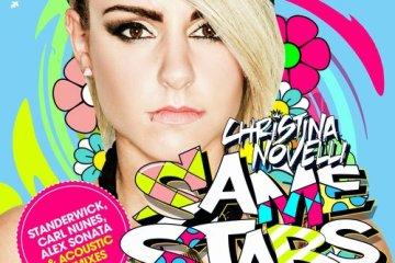 Christina Novelli - Same Stars (Standerwick Remix)