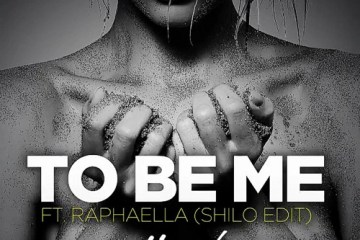 Headhunterz feat. Raphaella - To Be Me