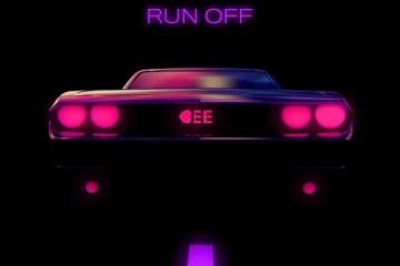 Lady Bee - Run Off (feat. Feliciana)