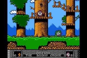 NES - Wonderland Dizzy