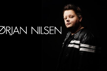 Orjan Nilsen feat. Mike James - What It's All About