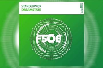 Standerwick - Dreamstate