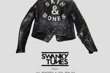Swanky Tunes feat. Christian Burns - Skin & Bones (Going Deeper Radio Edit)