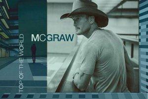 Tim McGraw - Top Of The World