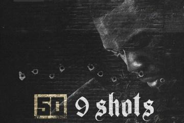 50 Cent - 9 Shots