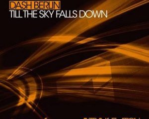 Dash Berlin - Till The Sky Falls Down