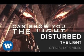 Disturbed - The Light
