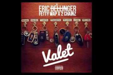 Eric Bellinger - Valet