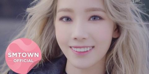 Taeyeon - I