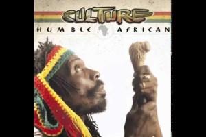 Culture - why am i a rastaman