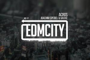 Joachim Speidel & Vaxxe - Acros