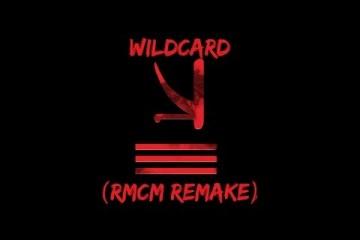 KSHMR - Wildcard