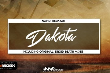 Mehdi Belkadi - Dakota (Original Mix)