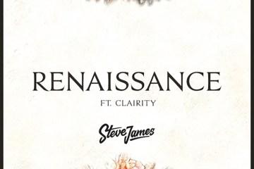 Steve James - Renaissance
