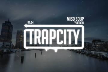YULTRON - Miso Soup
