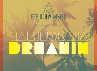 Freischwimmer feat. Dionne Bromfield - Aint No Mountain High Enough (Calvo Remix)