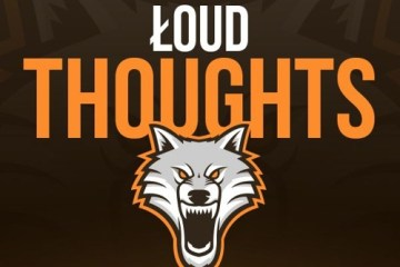 Loud - Thoughts