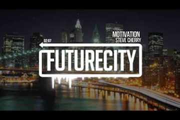Steve Cherry - Motivation
