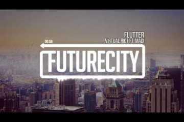 Virtual Riot ft. Madi - Flutter