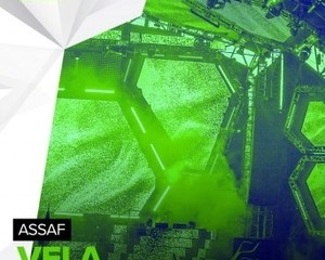 Assaf - Vela (Extended Mix)