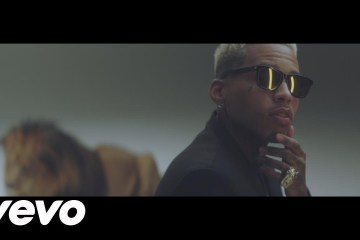 Kid Ink - Bank