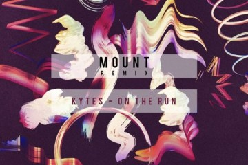 Kytes - On The Run (MOUNT Remix)