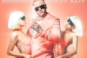RiFF RAFF - Peach Panther