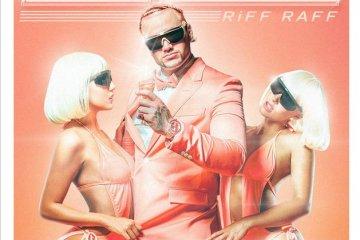 Riff Raff - Mercedez